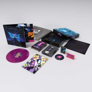 MUSE Simulation Theory (DELUXE BOX LP+BR+MC)