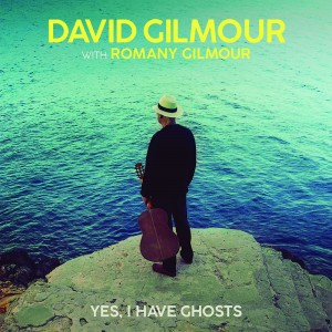 BF20 DAVID GILMOUR Yes I Have Ghosts