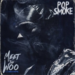 BF20 POP SMOKE Meet The Woo [CD] (USA)