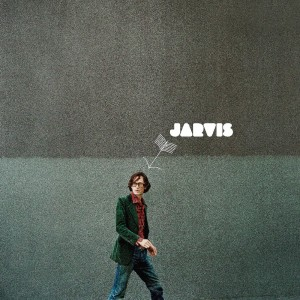 "BF20 JARVIS COCKER The Jarvis Cocker Record (GREEN VINYL LP +7"")"