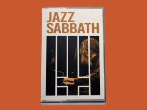 (MC) JAZZ SABBATH Jazz Sabbath [Cassette] (no shrinkwrap)