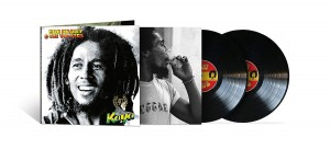 BOB MARLEY & THE WAILERS Kaya 40th Anniversary Edition