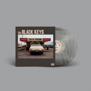 THE BLACK KEYS Delta Kream (INDIE COLOR LP)