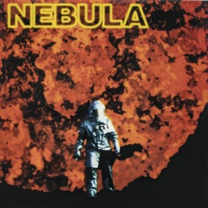 NEBULA Let It Burn LIMITED COLOURED VINYL
