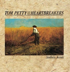TOM PETTY & HEARTBREAKERS Southern Accents (LP 180g)