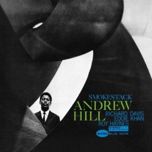 ANDREW HILL Smoke Stack