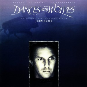JOHN BARRY Dances With Wolves 180g LP (MOVATM067)