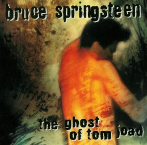 BRUCE SPRINGSTEEN The Ghost of Tom Joad (2018)