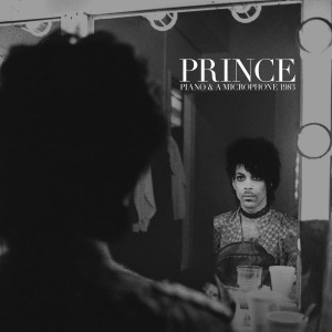 PRINCE Piano & A Microphone 1983 (JAPAN IMPORT BOX)