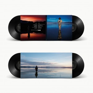 KAMASI WASHINGTON Heaven & Earth 4xLP + HIDDEN DISC