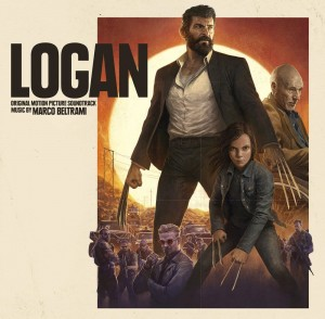 MARCO BELTRAMI Logan (B&N coloured edition)