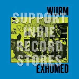 WURM Feast: Exhumed (BLACK FRIDAY 2018)
