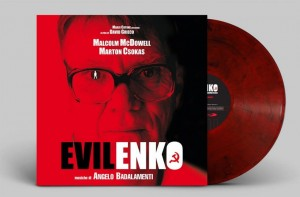 ANGELO BADALAMENTI Evilenko - limited red LP