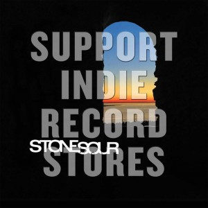 STONE SOUR Stone Sour (LP+CD) (BLACK FRIDAY 2018)