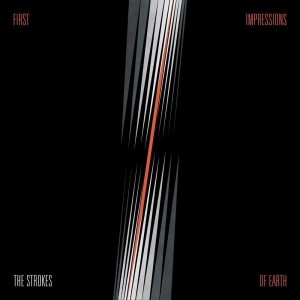 THE STROKES First Impressions Of Earth MOVLP885 180g