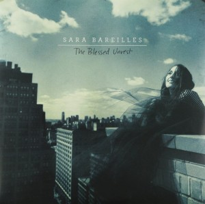 SARA BAREILLES The Blessed Unrest 2xLP