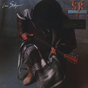 STEVIE RAY VAUGHAN AND DOUBLE TROUBLE In Step 180g (MOVLP1642)