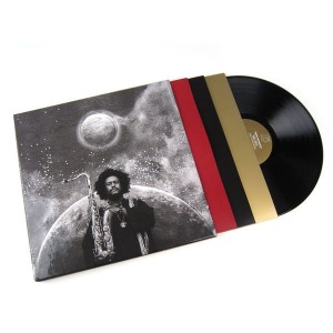 KAMASI WASHINGTON The Epic (3xLP 180g)