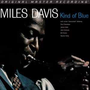 MILES DAVIS Kind Of Blue (LIMITED SACD UDSACD 2085)