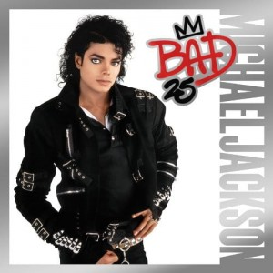 MICHAEL JACKSON Bad 25th Anniversary Edition 3xLP 180g