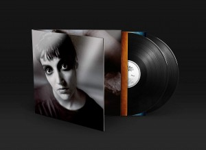 THIS MORTAL COIL Blood (2xLP)