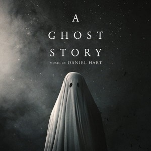 DANIEL HART A Ghost Story -180g WHITE LP GLOW IN DARK SLEEVE