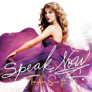 TAYLOR SWIFT Speak Now 180g 2xLP