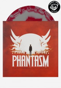 FRED MYROW Phantasm -180g MONDO COLOR LP LTD.400 (MOND-097NC)