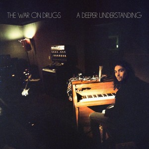 THE WAR ON DRUGS A Deeper Understanding 2xLP (2017)