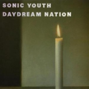 SONIC YOUTH Daydream Nation 4xLP BOX