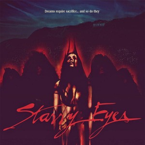 JONATHAN SNIPES Starry Eyes - OST 180g GOLD LP