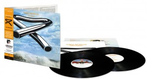 MIKE OLDFIELD Tubular Bells: Deluxe Edition - Half Speed Master 2xLP