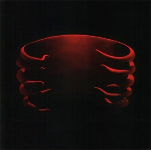 TOOL UNDERTOW 2LP