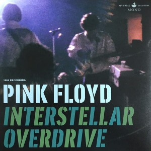 RSD17 PINK FLOYD Interstellar Overdrive