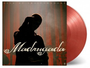 MADRUGADA Live At Tralfamadore LTD GOLD/RED 2xLP (MOVLP1765)
