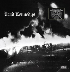 DEAD KENNEDYS Fresh Fruit For Rotting Vegetables (180g LP)