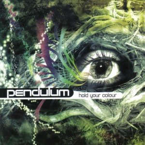 PENDULUM Hold Your Colour (2018 Vinyl Edition 3xLP)