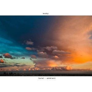 MOBY Hotel: Ambient 2xCD DELUXE LIMITED EDITION