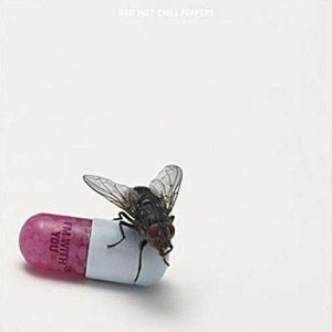 RED HOT CHILI PEPPERS I'm With You 180g