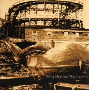 RED HOUSE PAINTERS Red House Painters 2xLP