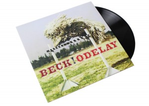 BECK Odelay -180g LP (2016)