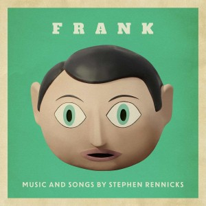 OST Stephen Rennicks FRANK - 180g black