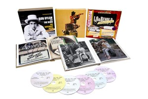 BOB DYLAN The Basement Tapes Complete Vol.11  6xCD BOX