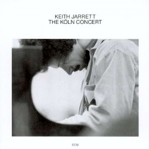 KEITH JARRETT The Koln Concert 2xLP HQ-180g