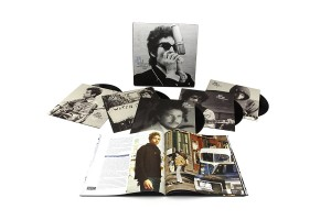 BOB DYLAN Bootleg Series Vol. 1-3 (5xLP BOX)