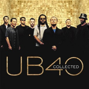 UB40 Collected - 2xLP 180g (MOVLP1814)