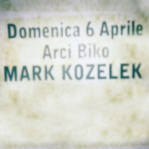 MARK KOZELEK Live at Biko - 2xLP / Sun Kil Moon