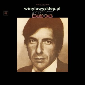 Songs Of Leonard Cohen (SONY SUPERIOR AUDIO 180g)
