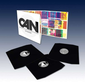 CAN The Singles (3LP+MP3)