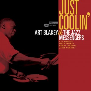 ART BLAKEY & THE JAZZ MESSENGERS Just Coolin' (BLUE NOTE)
